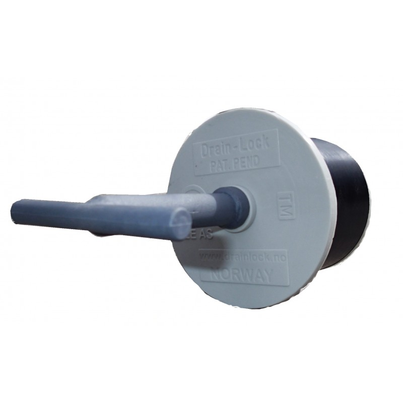 "Drainlock™ 3.5"" TD1035(90-105mm)"