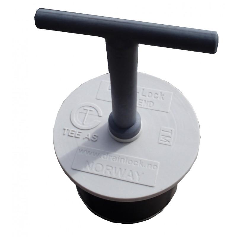 "Drainlock™ 4"" TD104(95-118mm)"