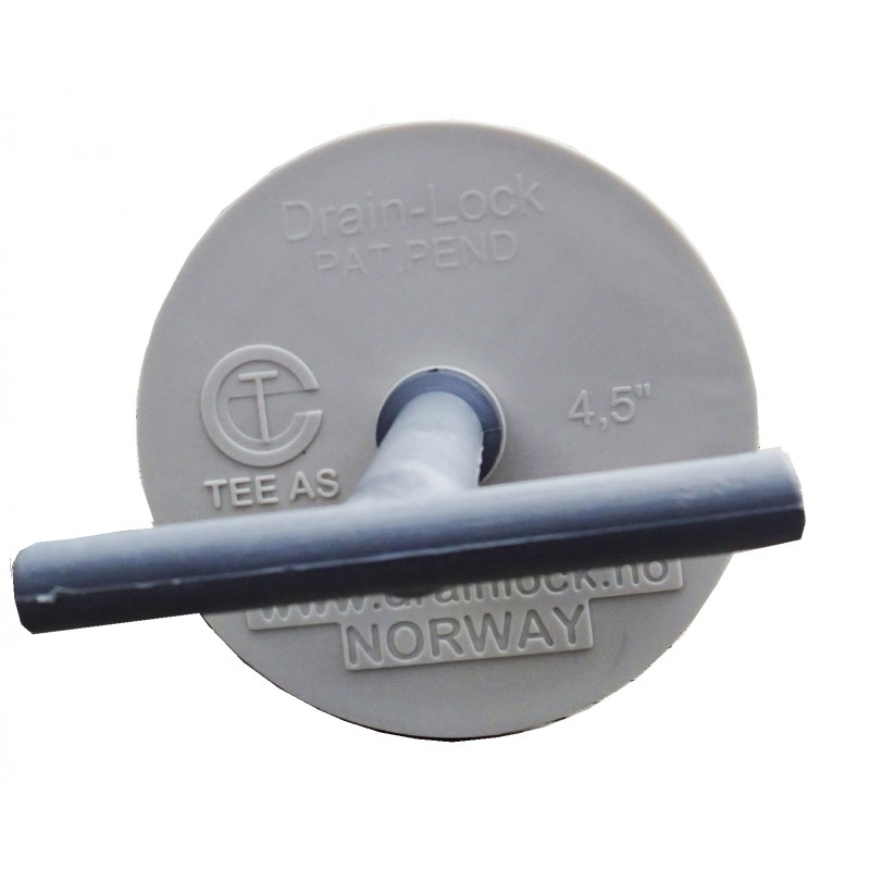 "Drainlock™  4.5"" TD1045(110-125mm)"