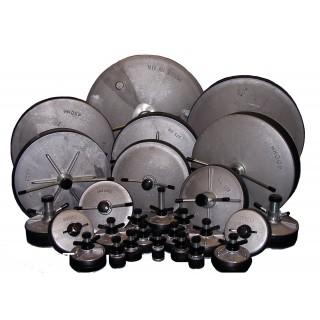Aluminium plugs